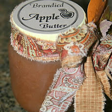Supreme Apple Butter