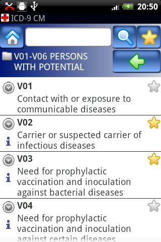 【免費醫療App】ICD-9 CM Lite-APP點子