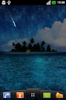 Screenshot of Island HD old