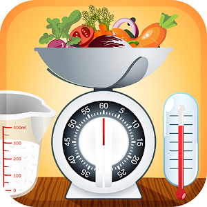 Cooking Converter For PC / Windows 7/8/10 / Mac – Free Download
