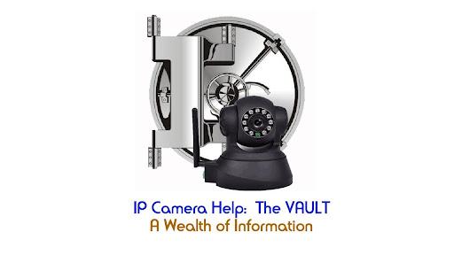IP Camera VAULT
