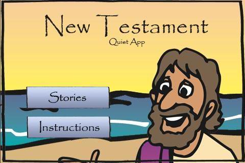 Bible Stories NT 1