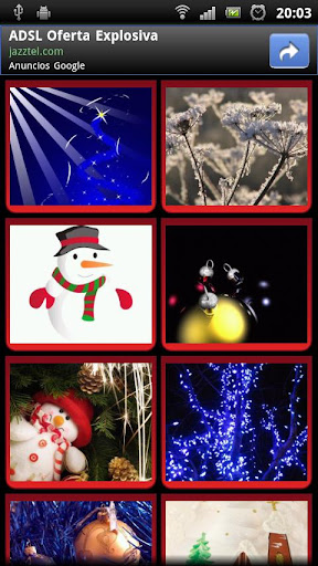 【免費個人化App】Christmas Wallpapers-APP點子