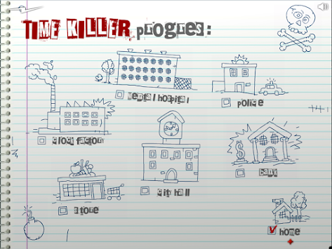 Time Killer apk screenshot