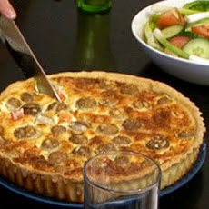 Simon's Quiche Recipe