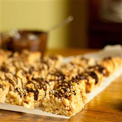 Frosted Cereal Bars