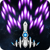 Squadron - Bullet Hell Shooter APK for Bluestacks