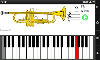 Screenshot of How To Play Trumpet