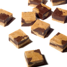 Chocolate-Peanut Butter Fudge