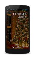 Screenshot of Winter Live Wallpaper dream