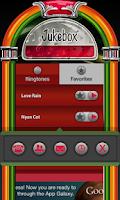 Screenshot of The Best Piano Ringtones