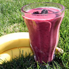 Bodacious Berry Smoothie