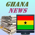 All Ghana News APK for Bluestacks