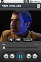 Screenshot of Kurtlar Vadisi Replikleri