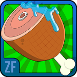 Gummy's Thanksgiving Feast APK Image