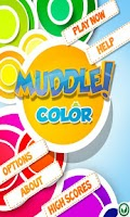 Screenshot of Muddle! Color
