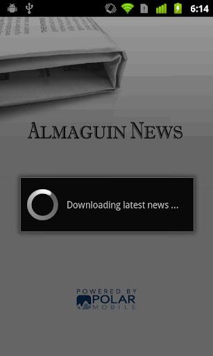 Almaguin News