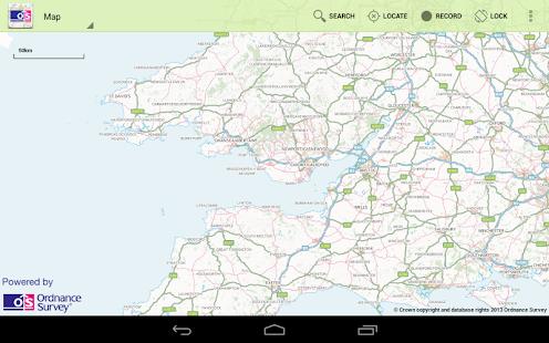 App OS MapFinder APK for Windows Phone