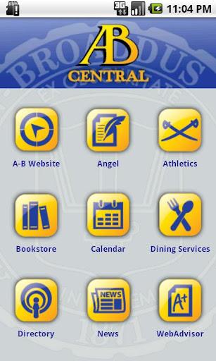 A-B Central