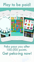 Screenshot of Peko: Play to be Paid!
