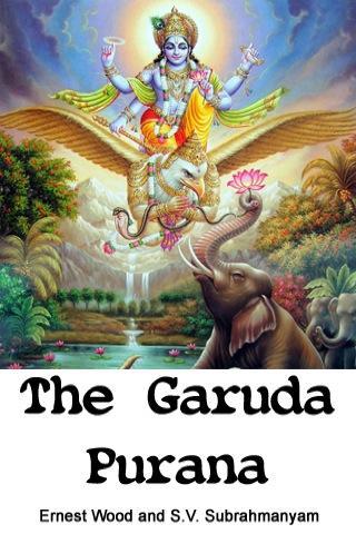 The Garuda Purana