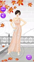 Screenshot of Fashion Designer: Pop Singer