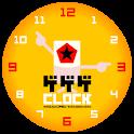 鬼太郎×箱氏時計ウィジェット icon