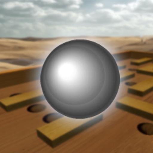 Maze Madness LOGO-APP點子