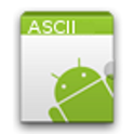AsciiTable icon