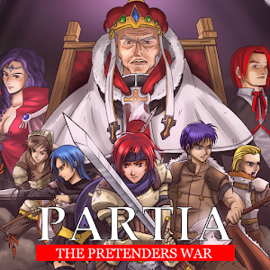 Cover art Partia 2