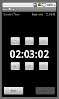 Screenshot of AlertTimer