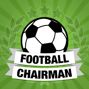 Cover art Football Chairman