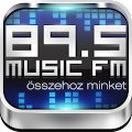 Free Download 89.5 Music FM APK for Blackberry
