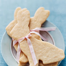 Sugar Cookie Bunnies
