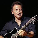 Bruce Springsteen icon