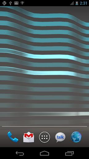 Lines Live Wallpaper