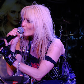 DORO by James Lowery - People Musicians & Entertainers