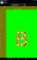 Screenshot of Write ( ABC  123 )