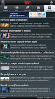 Screenshot of Gielda WP.PL