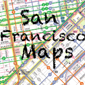 App San Francisco Map APK for Windows Phone