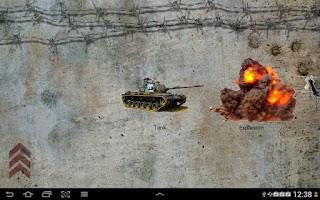 Screenshot of Best Gun & War Sounds