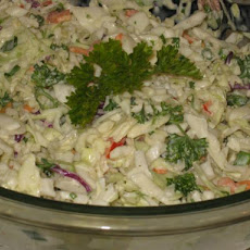 Houston's Cole Slaw  (Copycat)