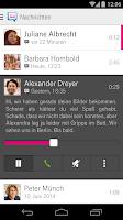 Screenshot of Mobilbox Pro