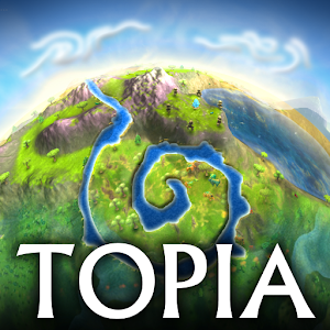 Topia World Builder For PC / Windows 7/8/10 / Mac – Free Download