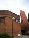 Mercedarios' Church
