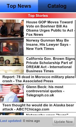 QuickNews USA