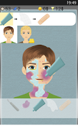 Screenshot of Skin Doctor Games