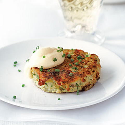 Ultimate Crabcakes