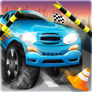 Extreme Car Parking - Free!!! APK Icon