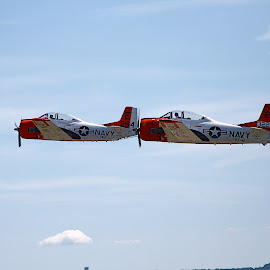 Air Show by Valentin Rodriguez A - News & Events Entertainment